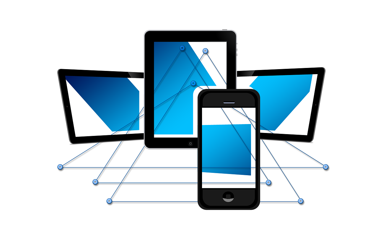omnichannel experience across devices